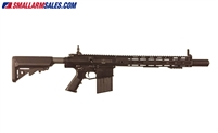 "Knight's Armament 14.5"" SR-25 E2 SHORT-BARRELED RIFLE DSR M-LOK"