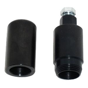 SST-1031-A - Chrysler - Shift Selector Shaft Seal Remover Installer  Transmission Tool