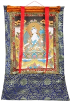 White Tara 38 inches SHIPS FREE WORLD WIDE