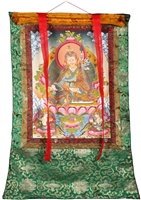 Guru Rinpoche 37 inches SHIPS FREE WORLD WIDE