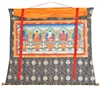 The Five Dhyani Buddhas 51 Inches SHIPS FREE WORLD WIDE