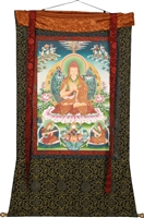 Tsongkapa 56 Inch SHIPS FREE WORLD WIDE