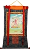 Vajrayogini 51 Inches SHIPS FREE WORLD WIDE