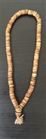 Antique Very Sacred Bone Mala