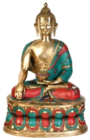 The Buddha Statue 38 Inches SHIPS FREE WORLD WIDE