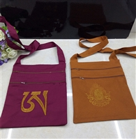 Dharma Bag Choose From Two Designs