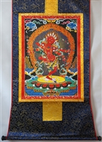 Kurukulle Thangka 48 inches