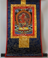 Kurukulle Thangka 16 inches