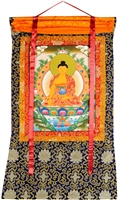 Shakyamuni Buddha  41.5 Inches SHIPS FREE WORLD WIDE