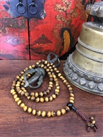 Tiger Eye  Mala 10MM