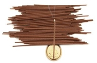 Organic Blessed Naga 6 Inch Stick Incense
