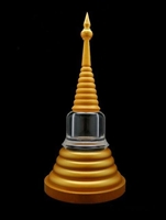 NEW Stupa Comes with Blessed and Consecrated items