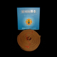 Blessed Medicine Buddha 10 - 24 Hours Coil Incense
