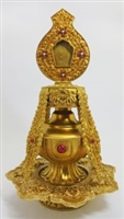 Gold Plated Long Life Tsebum