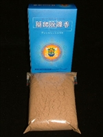 Organic Blessed Medicine Buddha Powder Incense