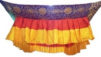 Dragon Throne or Alter Labray Canopy Two Colors to Choose From