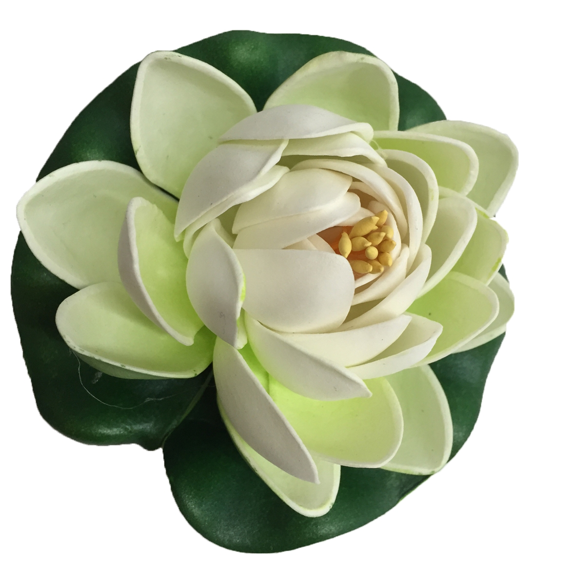 Floating Lotus Flower Torma Choose From Three Colors