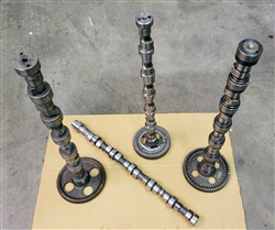 Reconditioned Camshaft for Caterpillar engines