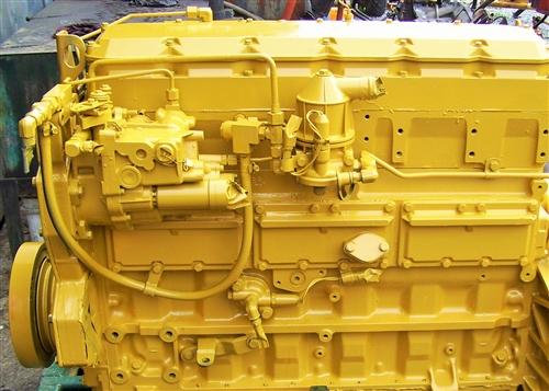 Remanufactured Cat 3116