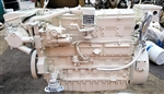 Remanufactured CAT 3116 Marine