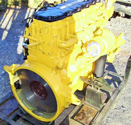 Caterpillar C7 Remanufactured Engine