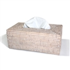 Rectangular  Tissue Box  WW - 10.5x5.75x4.25'H