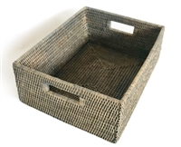 Rectangular Everything Basket  - GW 15.5x12x6'H