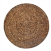 "Round Placemat   - AB 15"".."