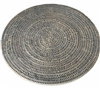 "Placemat Round WVR - GW 15"".."