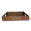 "Rectangular  Tray - AB 15x12x2.75""H.."