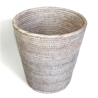 Round Waste Basket Small - WW 11x12'H