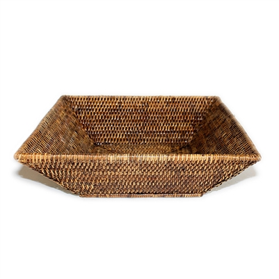 Square Angle Bread Tray - AB 12x4""