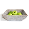 Square Angle Bread Tray- WW 12x4""