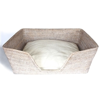"Dog Bed (Large) - WW 30x23x11"".."