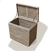 Rectangular Laundry Basket  - WW 22x14x20'H