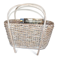 Magazine Basket  - WW..