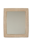 Mirror  WW 24x30' (4' frame)