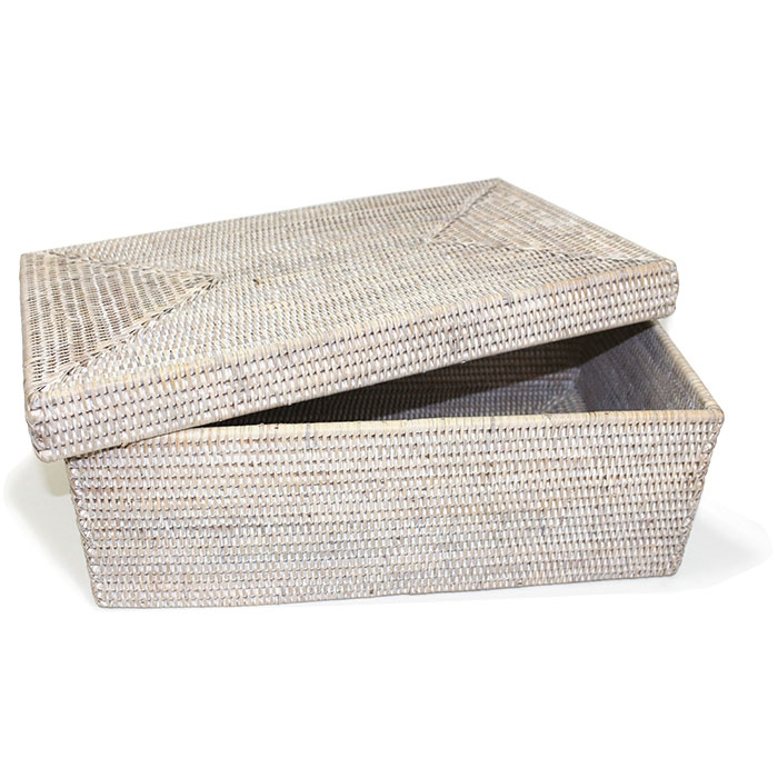 rattan basket small from storage box.htm rectangular storage basket with removable lid ww large  storage basket with removable lid
