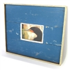 "Frame RW (5x7) Wide Board Blue 18.5x16.5"" .."