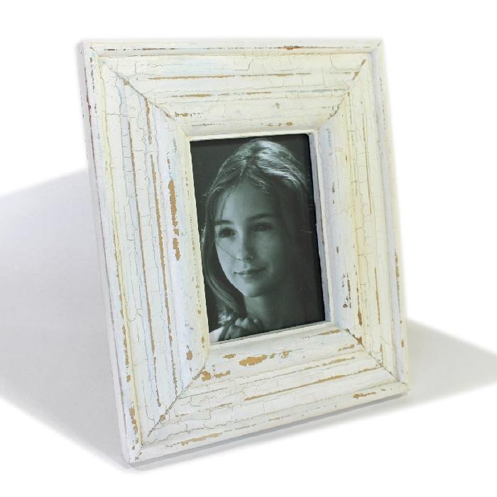 Frame RW Rustic White Thick (5x7) 11x13\