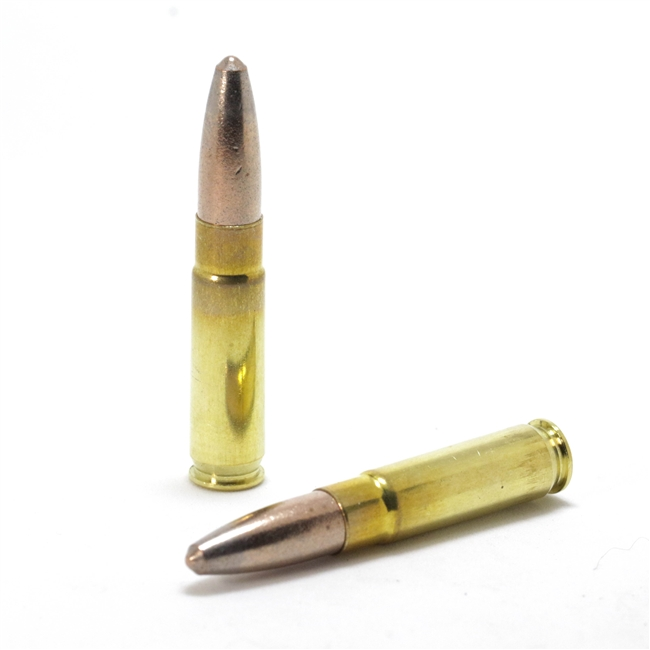 .300 Blackout 125gr Frangible