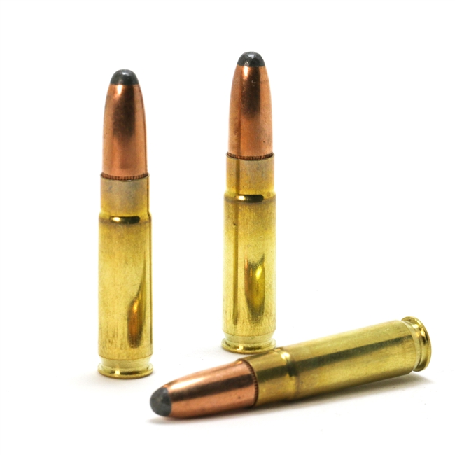 EBR .300 Blackout Subsonic 220gr Ammunition