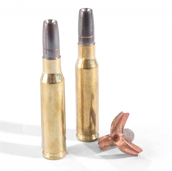 .308 WIN (7.62x51mm) 175gr Subsonic MAX Expander