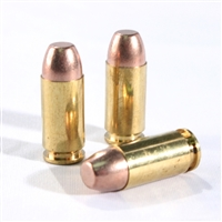.40 S&W 125gr Frangible