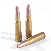 EBR 7.62x39mm Facility Protection Frangible 123gr