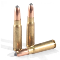 7.62x39mm 220gr Subsonic