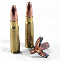 EBR 7.62x39mm Subsonic Max Expander 220gr