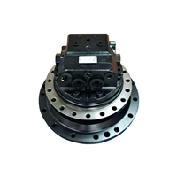 Daewoo Solar 130LCV Final Drive Motor Travel Motors