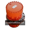 Bobcat T140 Final Drive Motor Travel Motor