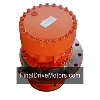 Bobcat T190 Final Drive Motor Travel Motor